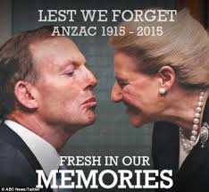 Bronwyn Bishop's exit from Speaker's chair over 'Choppergate' saga ... via Relatably.com