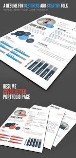 Graphic Resume Templates 18+ Creative Infographic Resume Templates (For 2018)
