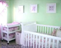 baby room wall decor ideas cute decorating nursery themes exciting