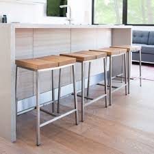 aluminum counter stool attractive in kitchen  bedroom ideas