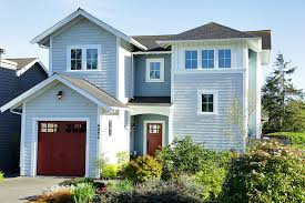 exterior paint schemes red door. exterior paint schemes beach style with red door white trim o