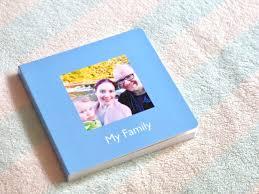 Baby Photo Album Books My First Photo Book A Board Book Family Album Beckys Boudoir