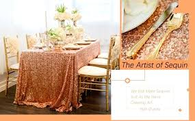 full size of rose gold plastic tablecloths tablecloth party city sequin brand table cloths round