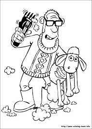 Small Picture Sheep Coloring Sheets To Print Coloring Coloring Pages