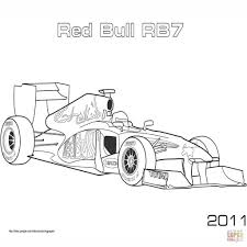25 Nieuw Formule 1 Red Bull Kleurplaat Mandala Kleurplaat Voor