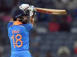 India Vs West Indies Shoaib Akhtar Sets Virat Kohli A New Batting