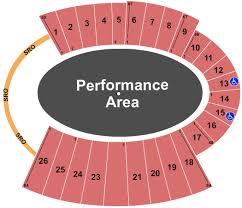 Sun Bowl Stadium Seating Chart Sun Bowl Stadium Seating Chart El Paso