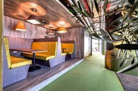 google office tel aviv 31. Ne Regardez PAS Les Nouveaux Bureaux De Google à Tel Aviv Office 31 H
