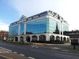 modern office building. File:Modern Office Building (8210028813).jpg Modern