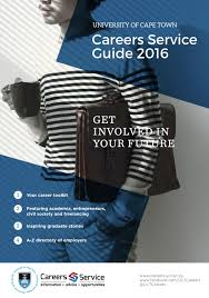 uct careers service guide by uct careers issuu