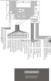bg9 power acoustik ptid 7350nr operating manual page 9 on power acoustik wiring diagram