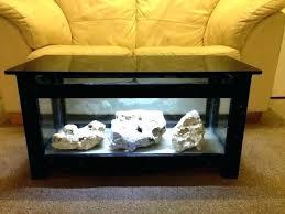 fish aquarium table fish tank coffee table for fish aquarium table inspiring ideas fish tank
