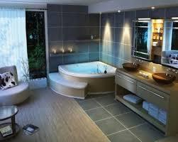 Ideas : Beautiful Corner Bathtub Design Ideas For Small Bathrooms ...