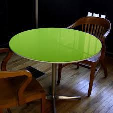 fab glasirror 24 inch green