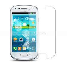 samsung galaxy s3 mini. anti-glare screen protector for samsung galaxy s3 mini