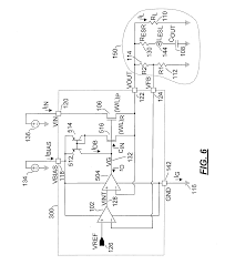 Patent us20080174289 fast low dropout voltage regulator circuit drawing electrical system diagram electrical wire