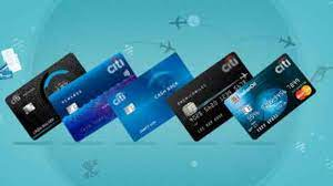 how to redeem citibank credit card