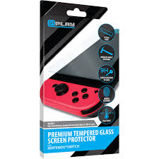 @play Nintendo Switch <b>Premium Tempered Glass Screen</b> Protector ...