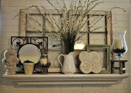Best Fireplace Mantel Decorating Ideas  Creative And Cheap Decorating Ideas For Fireplace Mantel