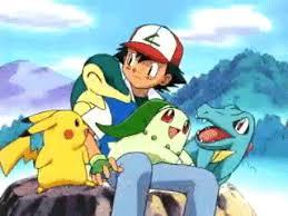 pokemon joto league. Delighful League Ash And His New Pokemon To Pokemon Joto League O