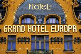 Image result for grand hotel europa prague