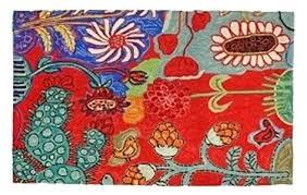 hand hooked wool rugs blooming cactus hand hooked wool rug hand hooked wool area rugs hand
