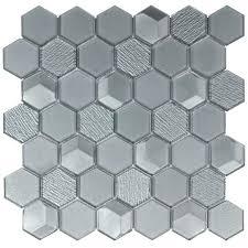 mosiac tile mosaic backsplash kitchen tiles home depot philippines ideas