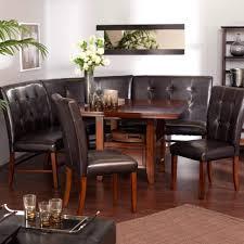 Large Dining Room Table Sets Kitchen Corner Nook Kitchen Table Sets Glass Breakfast Nook