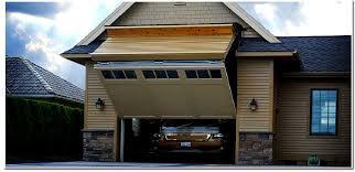 outstanding header size for 16 garage door spans