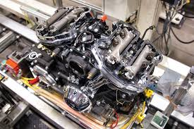 harley davidson milwaukee eight v twin engine 1 rocker arms