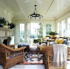 furniture for sunroom. Wicker Furniture For Sunroom Traditional