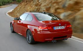 Sport Series 2007 bmw m3 : 2012 BMW M3 Reviews and Rating | Motor Trend