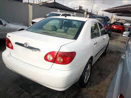 2007 NG REG Toyota Corolla CE 1.8L FWD – Spot Dem