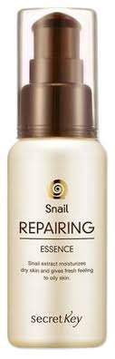 <b>Secret Key</b> Snail Repairing Essence <b>Эссенция</b> с муцином улитки ...