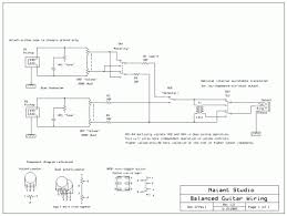 guitar wiring naiant studio musical imports click to enlarge the schematic above shows typical balanced wiring