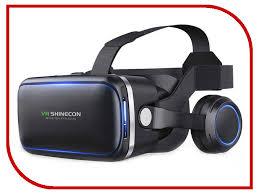 <b>Очки виртуальной реальности Veila</b> - купить в России:Москва ...