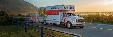 Safemove Damage Protection Truck Rental Coverage U Haul