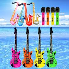 Guitar Pool. . Kangaroo Pool Floats Electric Guitar Raft Over 8 Ft ...