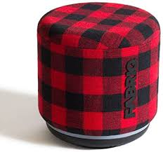 <b>Portable WiFi</b> and Bluetooth <b>Smart</b> Speaker with Amazon Alexa by ...