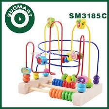 Wooden Bead Game Wooden Toy Bead Game Wooden Toy Bead Game Suppliers and 28