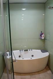 vipod residences klcc the bathroom with bathtub