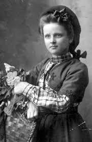 Dorothy Agnes Gibbs Pritchard