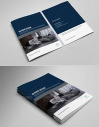 30 Eye Catching Psd Indesign Brochure Templates Web Graphic