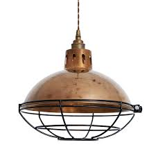 industrial cage lighting. Picture Of Chester Cage Lamp Pendant Light Industrial Lighting V