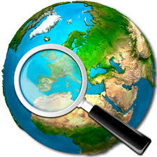 Геграфическая картина мира Реферат страница  Картины география