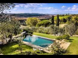 Fabelhafte 4bd Villa Mit Ausgezeichneten Pool Und Ansichten Minuten Nach Stadtzentrum Florenz Florenz