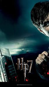 Harry Potter And Deathly Hallows Wallpaper For Desktop And