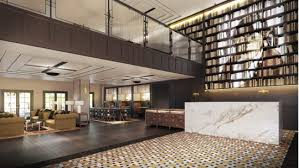 Purdue Selects White Lodging As Operator For Union Club Hotel