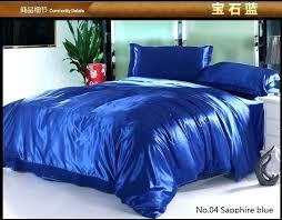 royal blue bedding sets royal blue bed sheets silk royal blue bedding set satin sheets king royal blue bedding sets