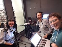 Ep 7 – Public Programming and Professionalization with Y Vy Truong –  Organizing Ideas Podcast